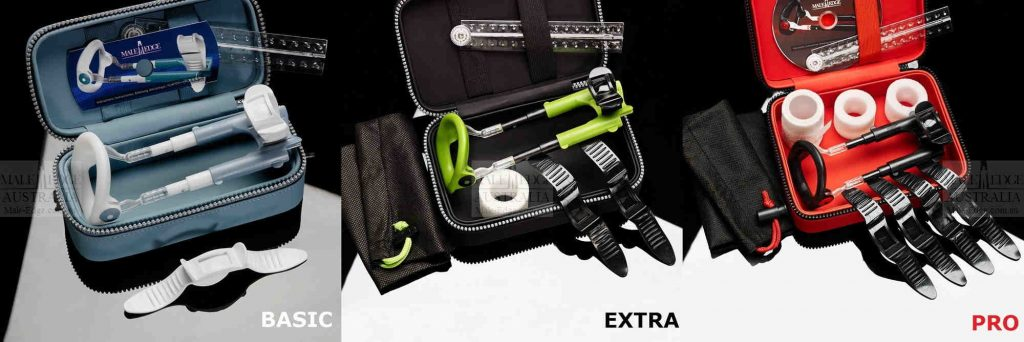 male edge basic extra pro