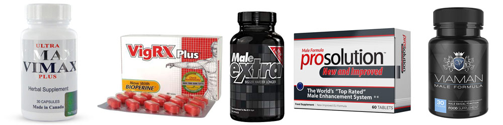 bedste penis piller