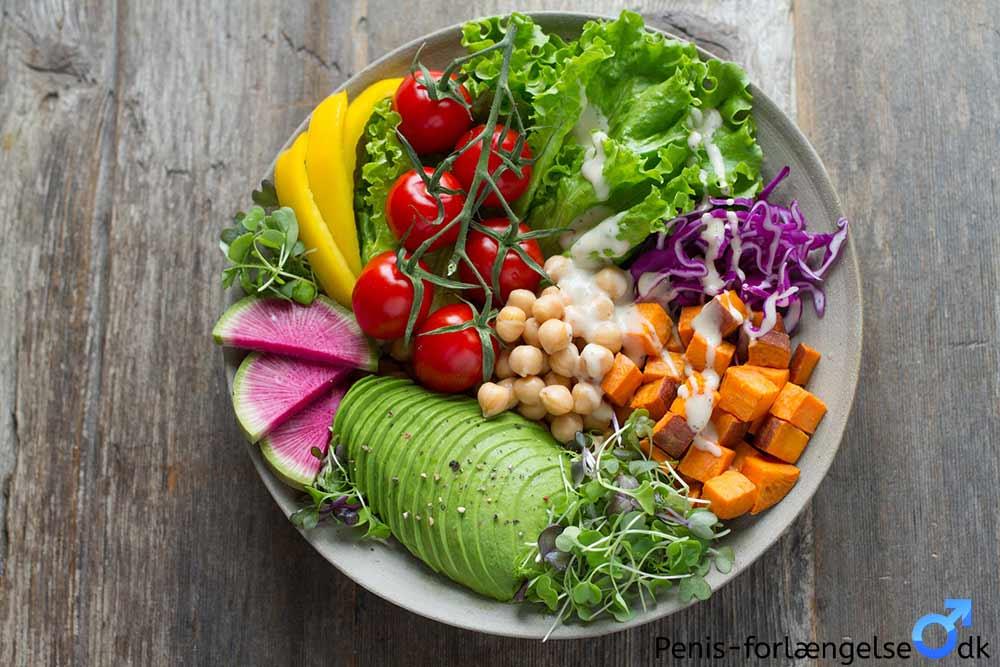 spis sundt giver mere testosteron